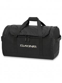 Dakine Sporttasche Reisetasche EQ Duffle 50L Schwarz 10002061