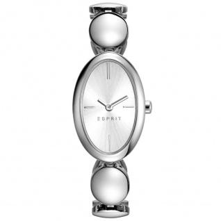 Esprit ES108592001 esprit-tp10859 silver Uhr Damenuhr silber