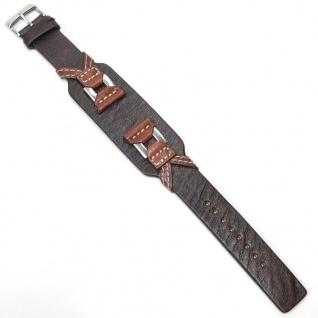 Fossil Uhrband LB-JR1034 Original Lederband JR 1034