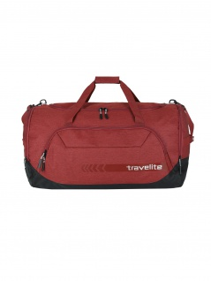 Travelite Tasche Reisetasche KICK OFF XL Rot 6916-10