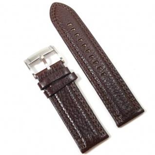 Fossil Uhrband LB- FS4338 Original Lederband FS4338