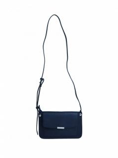 Esprit Damen Handtasche Tasche Debbie s shoulderbag Blau