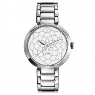 Esprit ES109032001 esprit-tp10903 silver Uhr Damenuhr Edelstahl silber