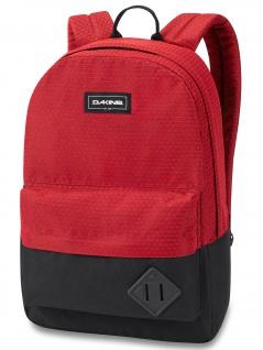 "Dakine Rucksack 15"" Schulrucksack 365 Pack 21L Rot 08130085"