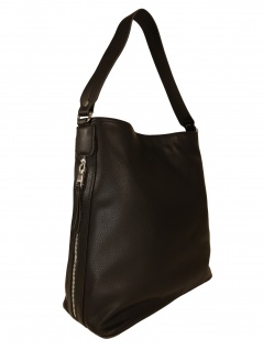 Esprit Damen Handtasche Tasche Debby Hobo Schwarz 050EA1O313-001 - Vorschau 3