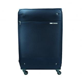 Samsonite 79200-1598 Base Boost Spinner 55 cm Blau Koffer 39 L