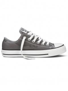 Converse Damen Schuhe All Star Ox Grau 1J794C Sneakers Chucks Gr. 39, 5