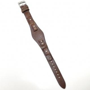 Fossil Uhrband LB-JR1243 Original JR 1243 Lederband 8 mm