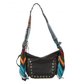 Desigual Bols Somalia Janis Braun 17WAXPNX-6084 Handtasche Tasche