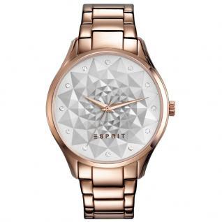Esprit ES109022003 esprit-tp10902 Uhr Damenuhr Edelstahl rosé