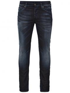 Jack & Jones Herren Jeans GLENN Icon Indigoknit Lid Noos Blau 30W/34L
