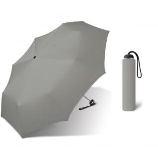 Esprit Mini Alu light elefante Regenschirm Taschenschirm