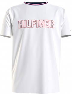 Tommy Hilfiger Herren T-Shirt Kurzarm CN SS Tee