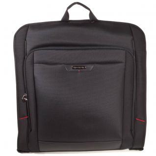 Samsonite Pro-DLX 4 Garment Sleeve Schwarz 58993-1041 Kleidersack - Vorschau 1