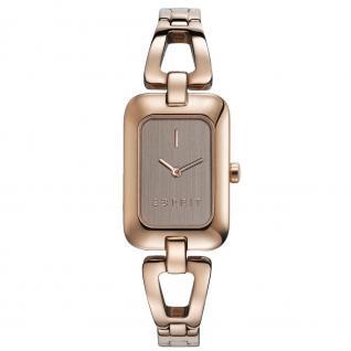 Esprit ES108512003 esprit-tp10851 rosé gold Uhr Damenuhr rosé