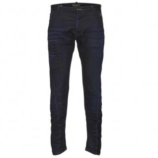 Jack & Jones Herren Jeans Hose 12085886 ERIK Rico JOS Blau 32W / 34L - Vorschau 2