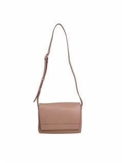 Esprit Damen Handtasche Tasche Schultertasche Fran shoulderbag Grau