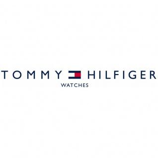 Tommy Hilfiger 1781520 CHRISSY Uhr Damenuhr Edelstahl gold - Vorschau 3