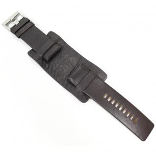 Diesel Uhrband LB-DZ1213 Original Lederband DZ 1213