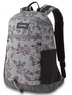 Dakine Rucksack Schulrucksack Wonder Pack 18L Grau 10002629