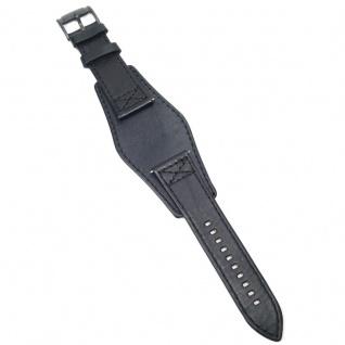 Fossil Uhrband LB-FS4617 Original FS 4617 Lederband 25 mm
