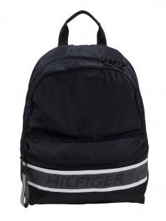 Tommy Hilfiger Rucksack Tommy Backpack 25L Schwarz AM0AM05219-BDS - Vorschau 1