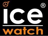 Ice-Watch 007237 Ice loulou black glitter medium Uhr Damenuhr schwarz - Vorschau 2