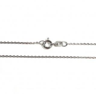 Basic Silber AN01.20.36R Kette Baby Anker Halskette Silber 36 cm - Vorschau