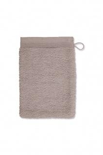 Möve Superwuschel Waschhandschuh 15x20 cm cashmere
