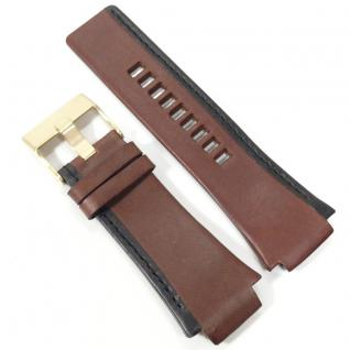 Diesel Uhrband LB-DZ4081 Original Lederband DZ 4081