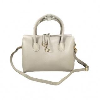Esprit Susan City Bag Grau Damen Tasche Schultertasche Handtasche - Vorschau 4