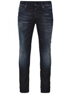 Jack & Jones Herren Jeans GLENN Icon Indigoknit Lid Noos Blau 30W/32L