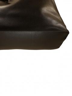 Esprit Damen Handtasche Tasche Debby Hobo Schwarz 050EA1O313-001 - Vorschau 5