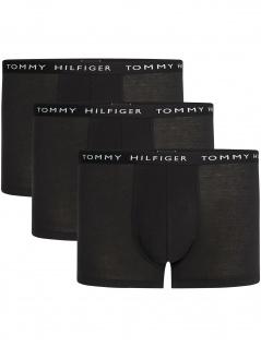 Tommy Hilfiger Herren Boxershort 3er Pack Trunk