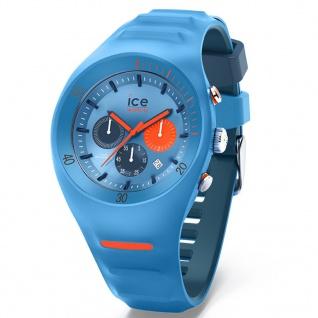 Ice-Watch 014949 ICE P.Leclecq Light blue Large Uhr Chrono Datum Blau