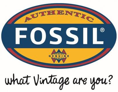 Fossil JF01364 Damen Ohrstecker Edelstahl rosé - Vorschau 2