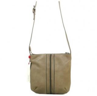 Esprit PAM Grau P15000-275 Handtasche Tasche Schultertasche
