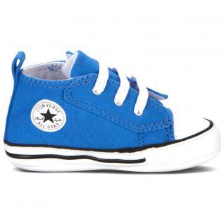 Converse Baby Schuhe CT Easy Slip Blau 845238C Größe 19