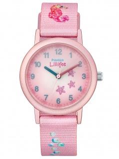 Prinzessin Lillifee 2031753 Seepferdchen Uhr Mädchen Kinderuhr