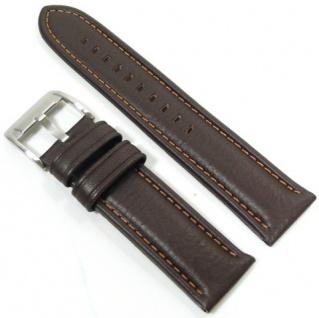 Fossil Uhrband LB-CH2559 Original Lederband CH 2559 22 mm