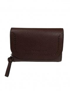 Esprit Damen Geldbörse Portemonnaies Neda M Wallet Braun 119EA1V002210
