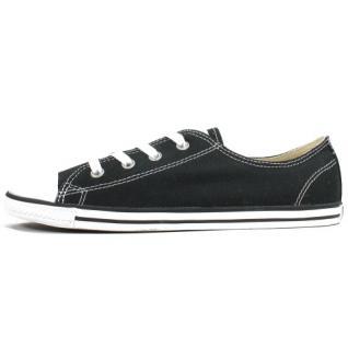 Converse Damen Schuhe CT Dainty Ox Schwarz 530054C Sneakers 37, 5