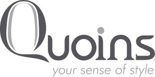 Quoins Damen Ring By Q Exclusive rose 52 (16.6) - Vorschau 3