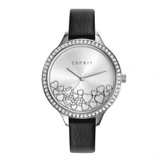 Esprit ES109592004 ESPRIT-TP10959 BLACK Uhr Damenuhr Schwarz
