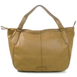 Esprit IRIS Braun I15032-255 Damen Handtasche Tasche Henkeltasche