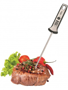 GEFU Digital-Thermometer SCALA®