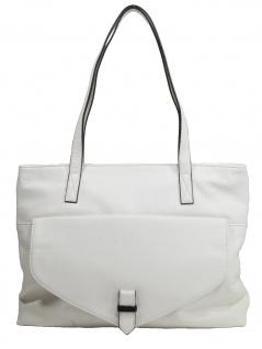 Esprit Drew Shopper Weiß 044EA1O013-E103 Shopper