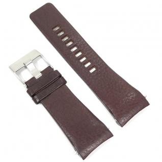 Diesel Uhrband LB-DZ1180 Original Lederband DZ 1180