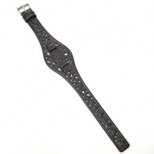 Fossil Uhrband LB-JR1258 Original JR 1258 Lederband 10 mm