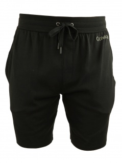 Calvin Klein Herren Sleep Short Gr. XL Schwarz NM1541E-001